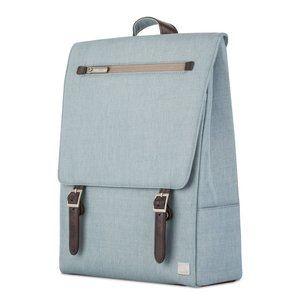 Moshi Helios Lite Slim Laptop Backpack - Sky Blue